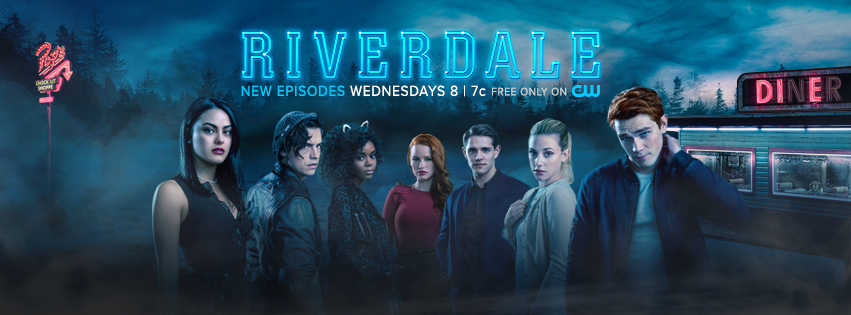Riverdale - Watch New N Past Shows